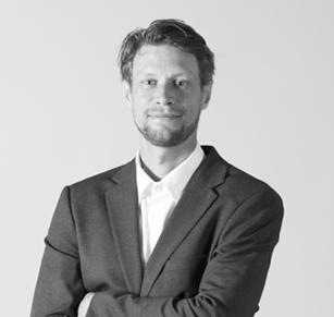 Johan Fredricksson